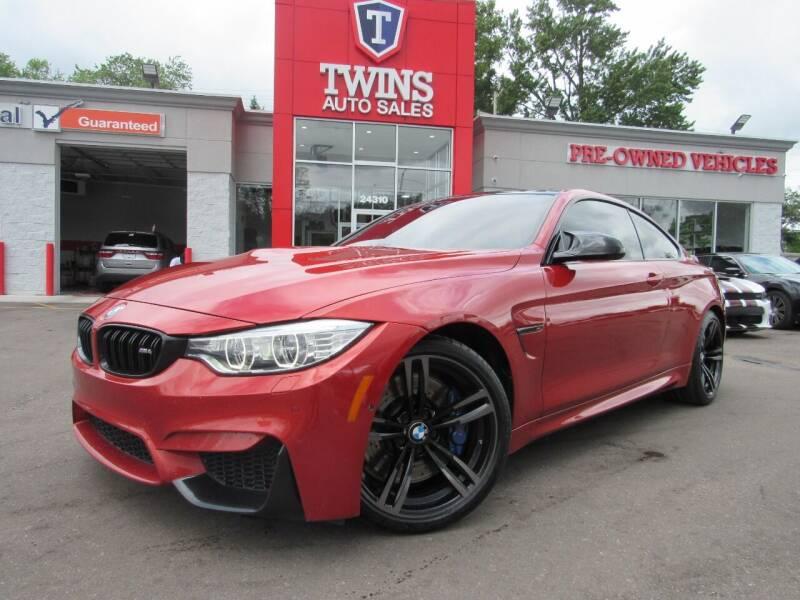 2015 BMW M4 for sale in Detroit, MI