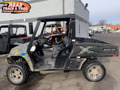 2011 Arctic Cat Prowler® HDX™ 700 for sale at Road Track and Trail in Big Bend WI
