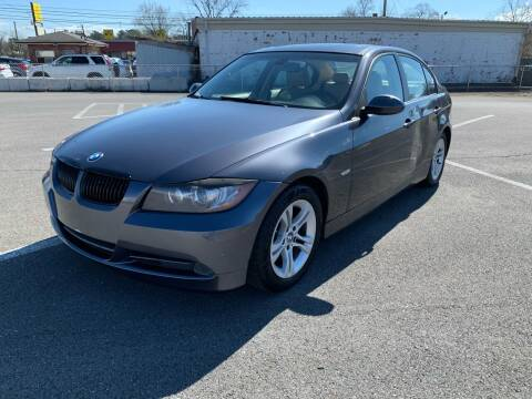 2008 BMW 3 Series for sale at Diana Rico LLC in Dalton GA