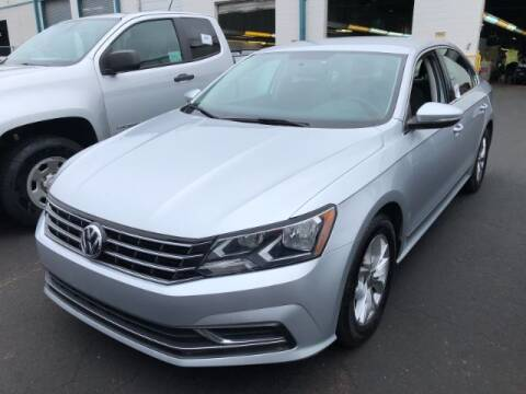 2016 Volkswagen Passat for sale at Adams Auto Group Inc. in Charlotte NC