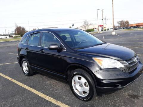 2011 Honda CR-V for sale at 1A Auto Mart Inc in Smyrna TN