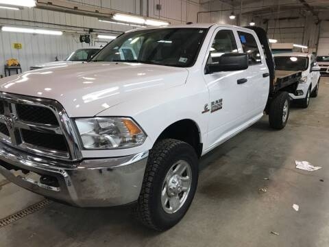 2016 RAM Ram Pickup 2500 for sale at KA Commercial Trucks, LLC in Dassel MN
