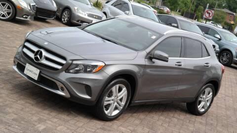 2015 Mercedes-Benz GLA for sale at Cars-KC LLC in Overland Park KS