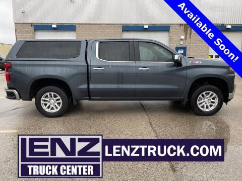 2019 Chevrolet Silverado 1500 for sale at Lenz Auto - Coming Soon in Fond Du Lac WI