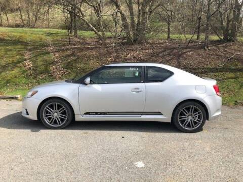2013 Scion tC for sale at WESTON FORD  INC in Weston WV