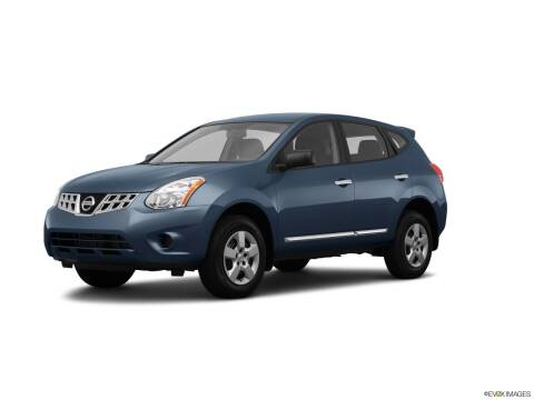 2013 Nissan Rogue for sale at PATRIOT CHRYSLER DODGE JEEP RAM in Oakland MD