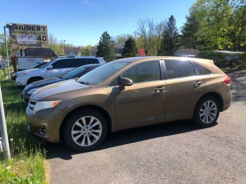 2013 Toyota Venza for sale at 22nd ST Motors in Quakertown PA