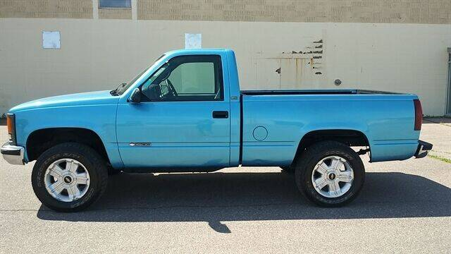 1995 Chevrolet C/K 1500 Series for sale in Sioux Falls, SD