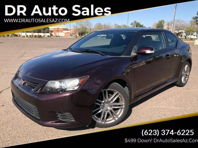 2013 Scion tC for sale at DR Auto Sales in Glendale AZ