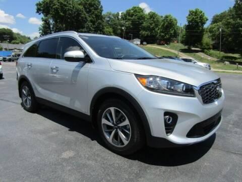2019 Kia Sorento for sale at Specialty Car Company in North Wilkesboro NC