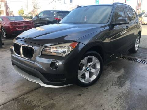 2015 BMW X1 for sale at Michael's Imports in Tallahassee FL