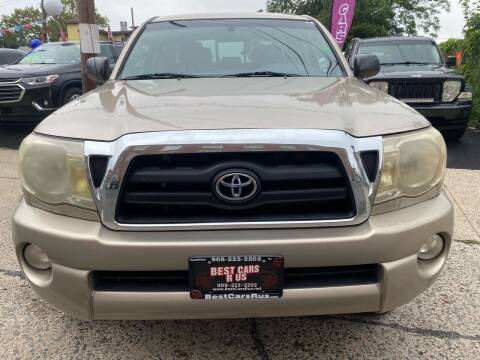 2006 Toyota Tacoma for sale at Best Cars R Us in Plainfield NJ
