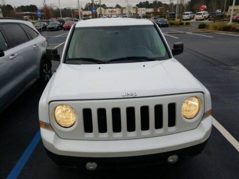 2015 Jeep Patriot for sale at Lou Sobh Kia in Cumming GA
