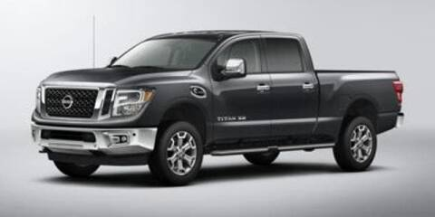 2018 Nissan Titan XD for sale at Kiefer Nissan Budget Lot in Albany OR