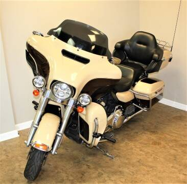 2014 Harley Davidson Ultra Classic Electra Glide for sale at New Mobility Solutions in Jackson MI