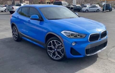 2018 BMW X2 for sale at Boktor Motors in Las Vegas NV