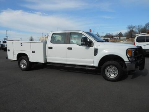 2017 Ford F-250 Super Duty for sale at Benton Truck Sales - Utility Trucks in Benton AR