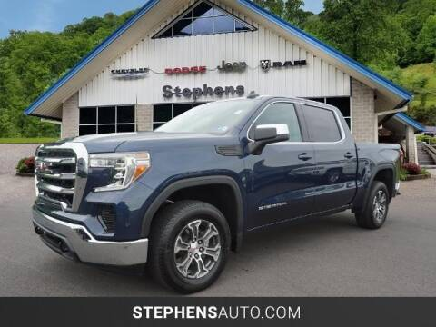 2020 GMC Sierra 1500 for sale at Stephens Auto Center of Beckley in Beckley WV