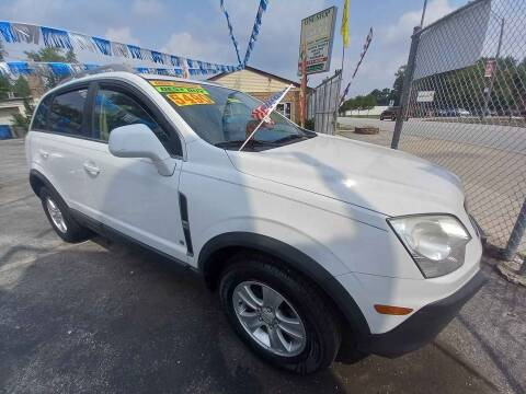 2008 Saturn Vue for sale at One Stop Auto Sales in Midlothian IL