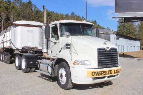 2006 Mack Vision for sale at Vehicle Network - Davenport, Inc. in Plymouth NC