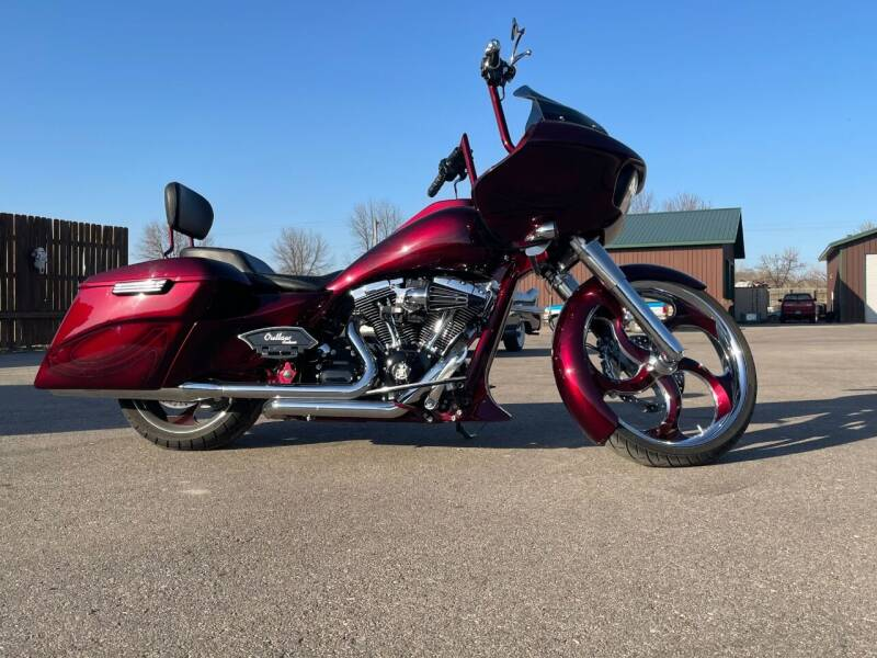 2015 Harley-Davidson Road Glide for sale in Ortonville, MN