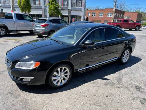 2015 Volvo S80 for sale at East Main Rides in Marion VA