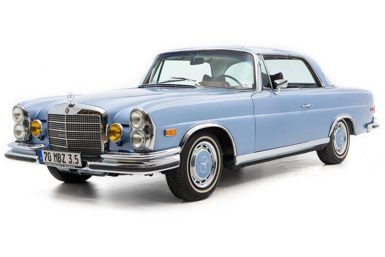 1970 Mercedes-Benz 280-Class for sale in Fort Lauderdale, FL