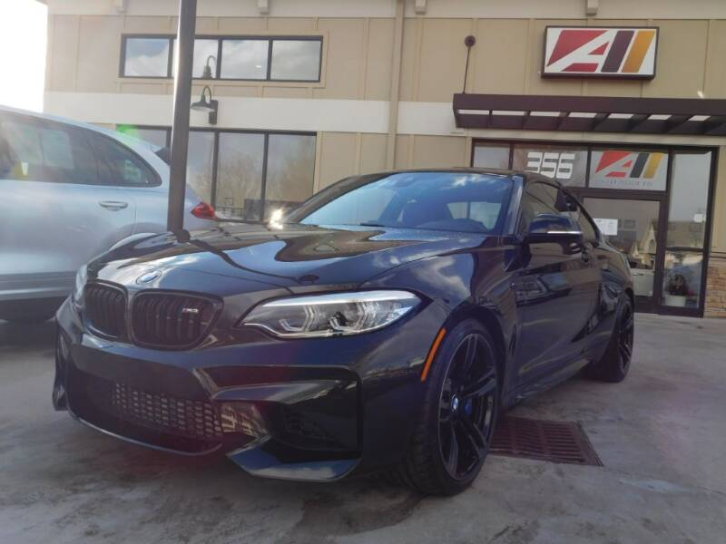Used Bmw M2 For Sale In Berlin Nj Carsforsale Com
