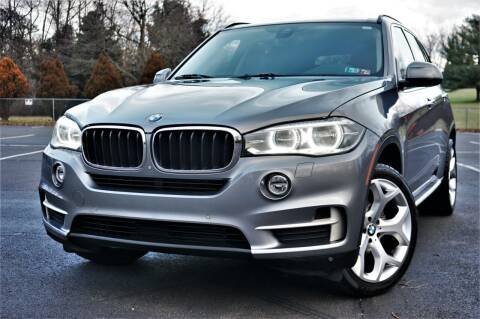 2015 BMW X5 for sale at Speedy Automotive in Philadelphia PA