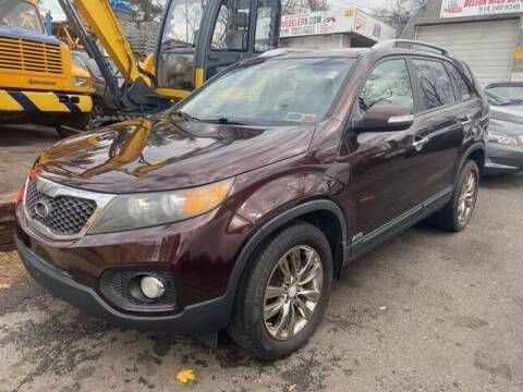 2011 Kia Sorento for sale at Drive Deleon in Yonkers NY
