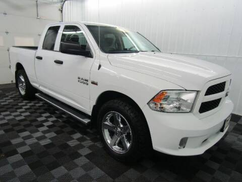 2017 RAM Ram Pickup 1500 for sale at Michigan Credit Kings in South Haven MI