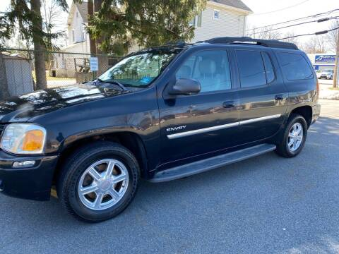 2006 GMC Envoy XL for sale at AMERI-CAR & TRUCK SALES INC in Haskell NJ