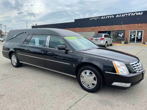 2006 Cadillac DTS for sale at Motor City Auto Auction in Fraser MI