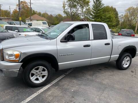 2006 Dodge Ram Pickup 1500 for sale at Auto Choice in Belton MO