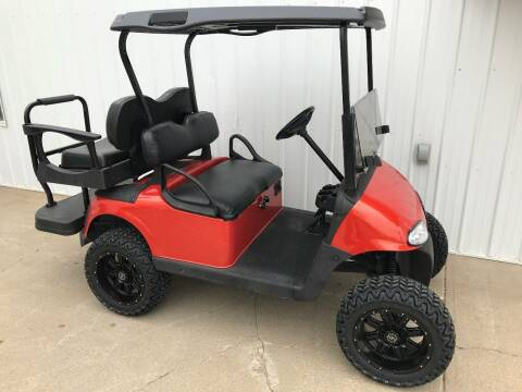 2014 E-Z-GO RXV for sale at Alpha Motorsports in Sioux Falls SD