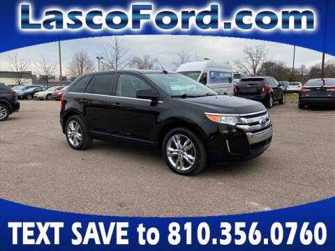 2011 Ford Edge for sale at LASCO FORD in Fenton MI