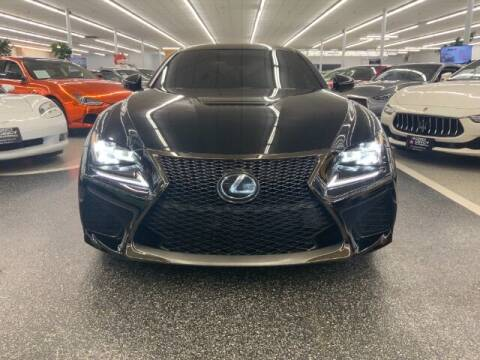 2015 Lexus RC F for sale at Dixie Imports in Fairfield OH
