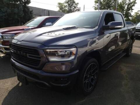 2019 RAM Ram Pickup 1500 for sale at Cj king of car loans/JJ's Best Auto Sales in Troy MI