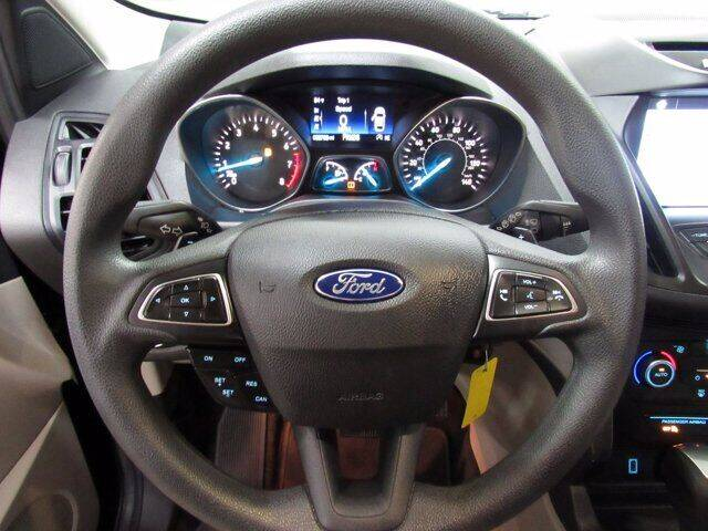 2017 Ford Escape AWD SE 4dr SUV - Essington PA