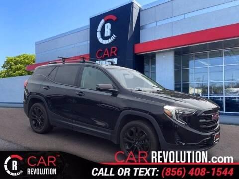 2019 GMC Terrain for sale at Car Revolution in Maple Shade NJ