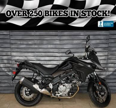 2019 Suzuki V-Strom for sale at AZautorv.com in Mesa AZ