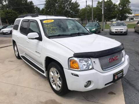 2006 GMC Envoy XL for sale at Huggins Auto Sales in Ottawa OH