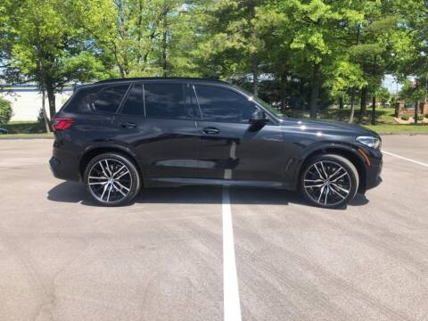 2019 BMW X5 for sale at St. Louis Used Cars in Ellisville MO