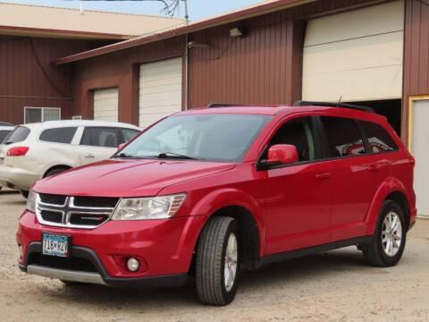 2014 Dodge Journey for sale at Big Man Motors in Farmington MN