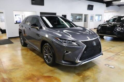 2019 Lexus RX 350 for sale at RPT SALES & LEASING in Orlando FL