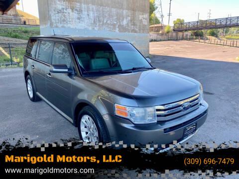2010 Ford Flex for sale at Marigold Motors, LLC in Pekin IL