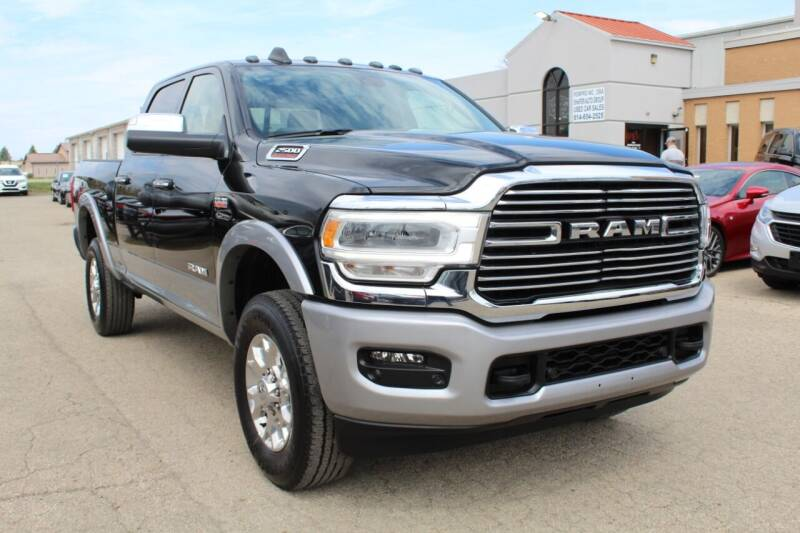 2020 RAM Ram Pickup 2500 for sale at SHAFER AUTO GROUP in Columbus OH