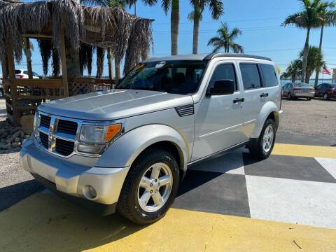 2008 Dodge Nitro for sale at D&S Auto Sales, Inc in Melbourne FL