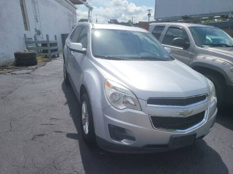2010 Chevrolet Equinox for sale at All American Autos in Kingsport TN