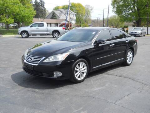 2011 Lexus ES 350 for sale at Petillo Motors in Old Forge PA
